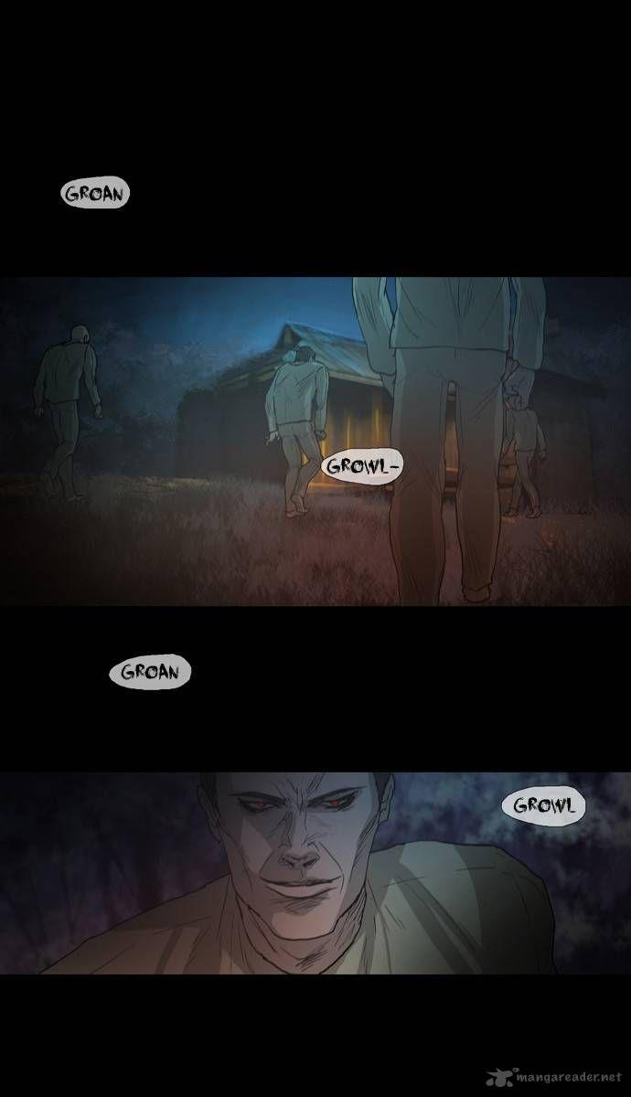 Shaman 27 Page 3