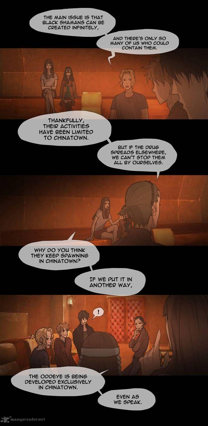 Shaman 30 Page 4