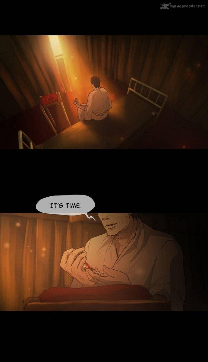 Shaman 31 Page 3