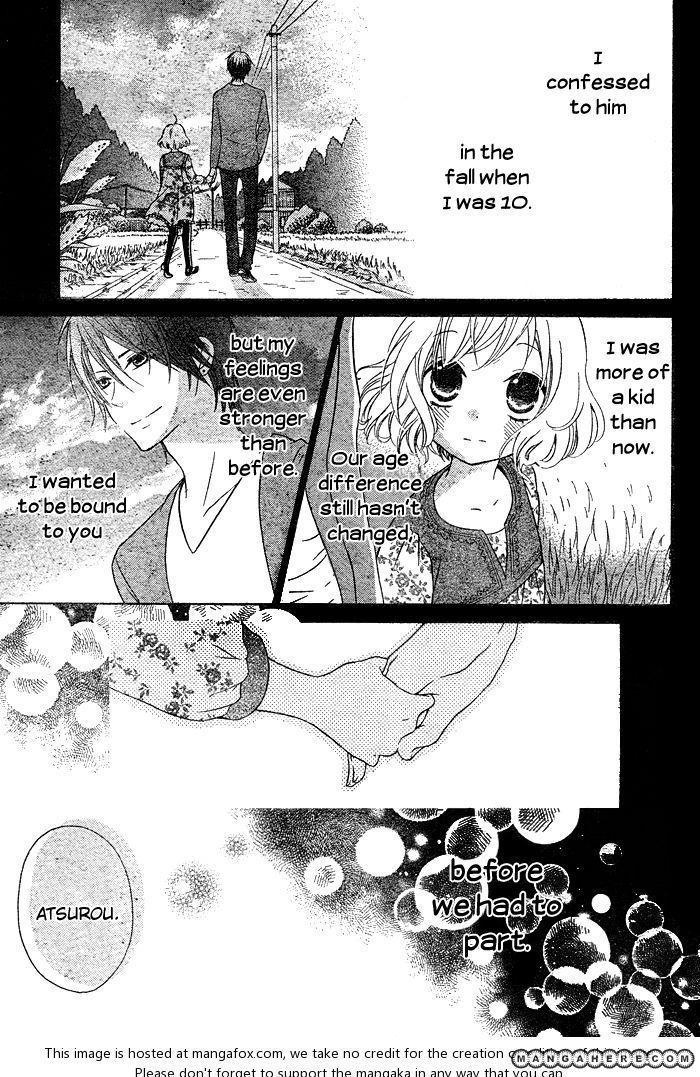 Hajimari No Niina 3 Page 3