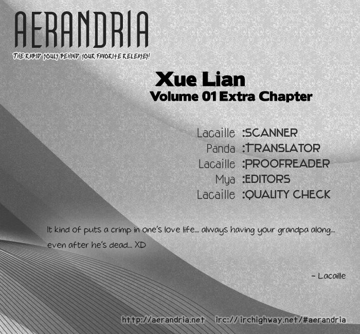 Xue Lian 3.5 Page 2