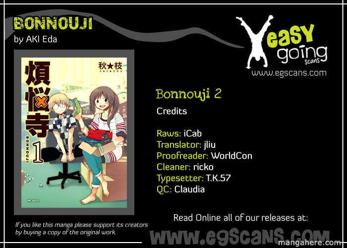 Bonnouji 2 Page 1