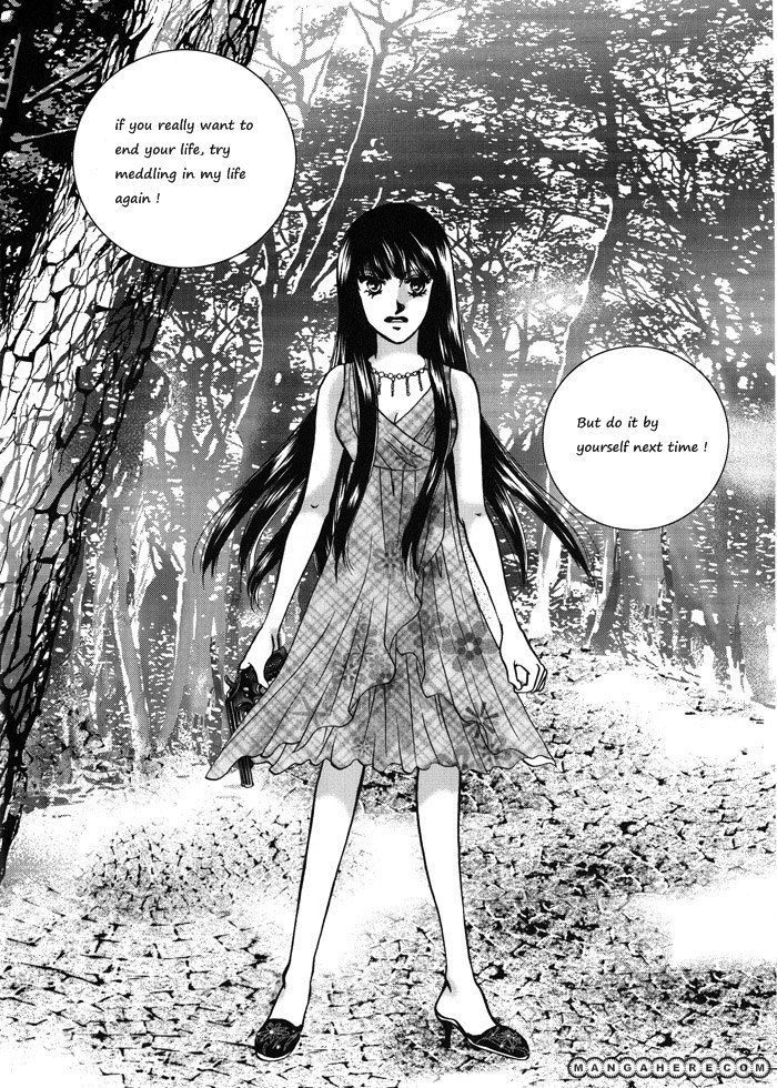 Seol Hui 10 Page 3