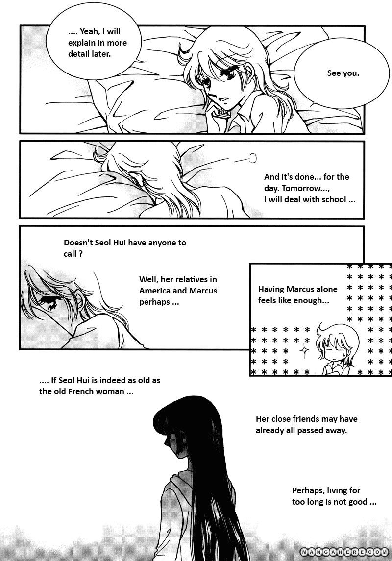 Seol Hui 10 Page 2