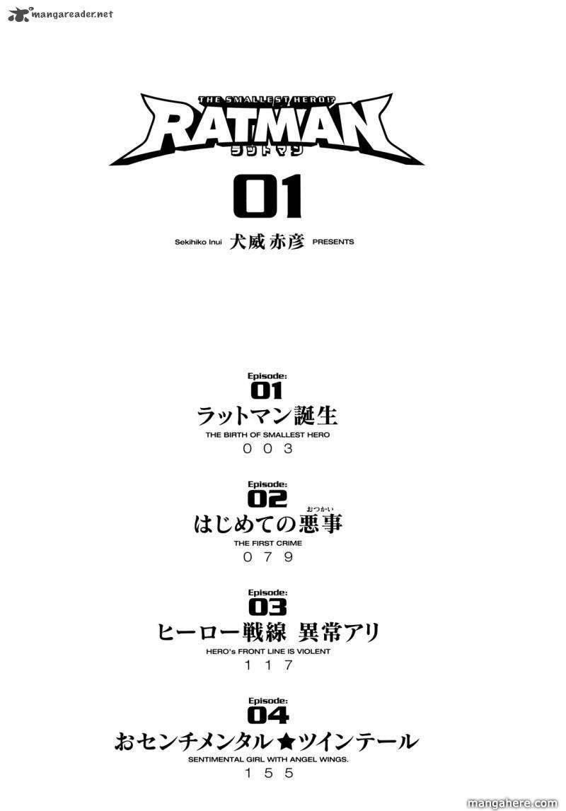 Ratman 1 Page 2