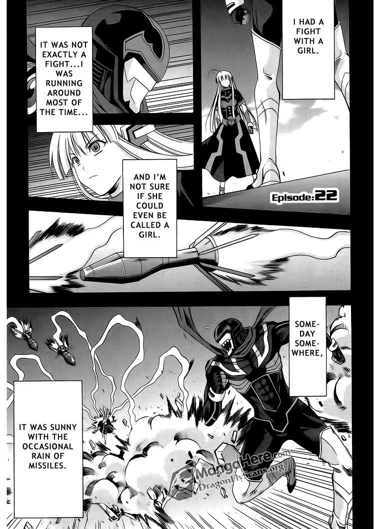 Ratman 22 Page 2
