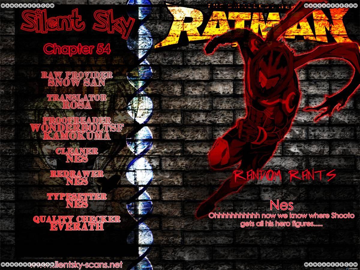 Ratman 54 Page 1