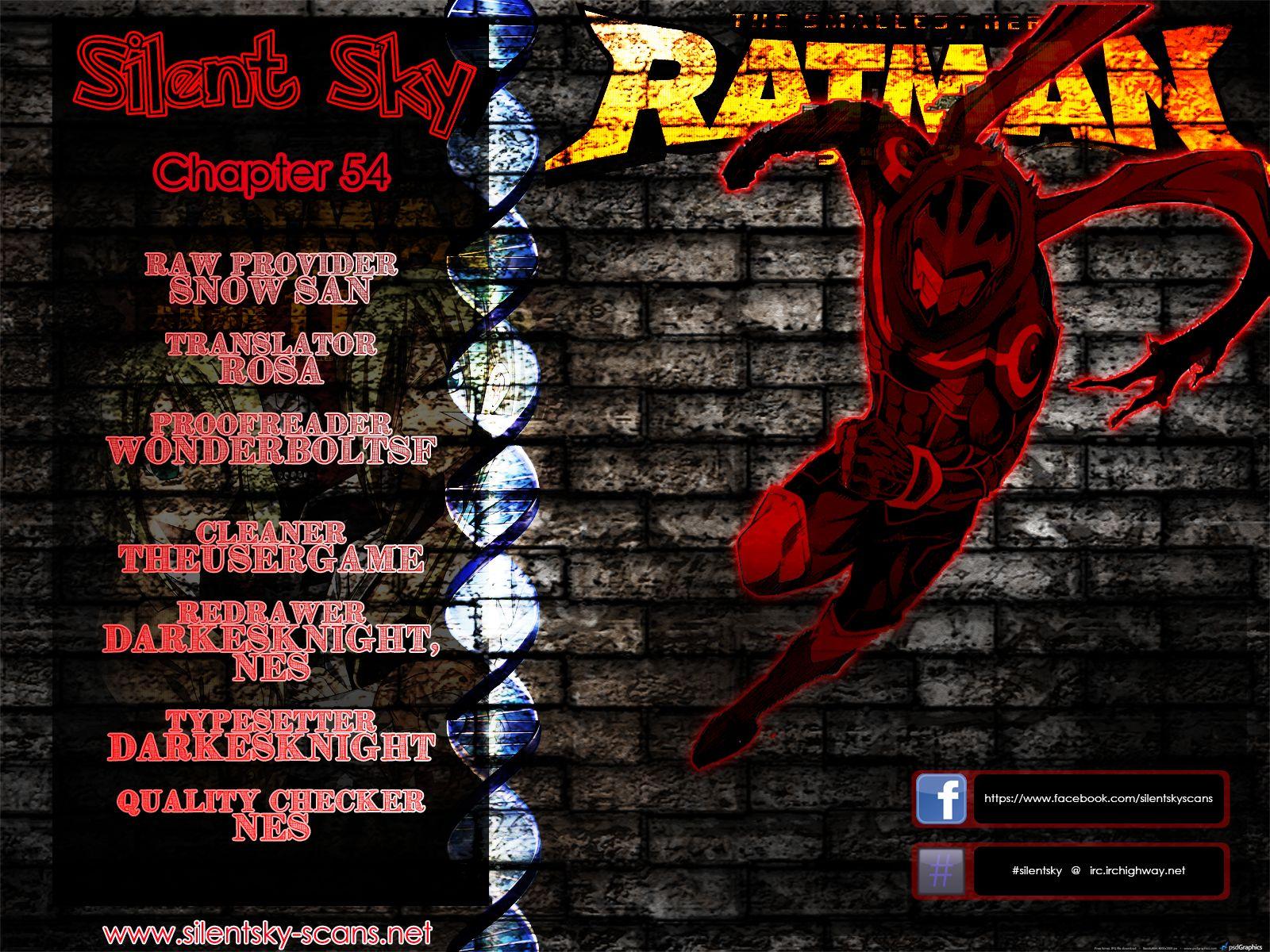 Ratman 55 Page 1