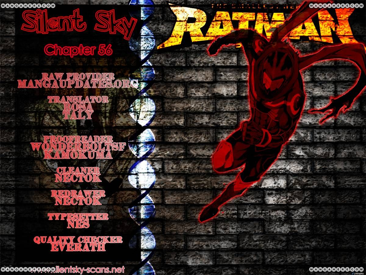 Ratman 56 Page 1