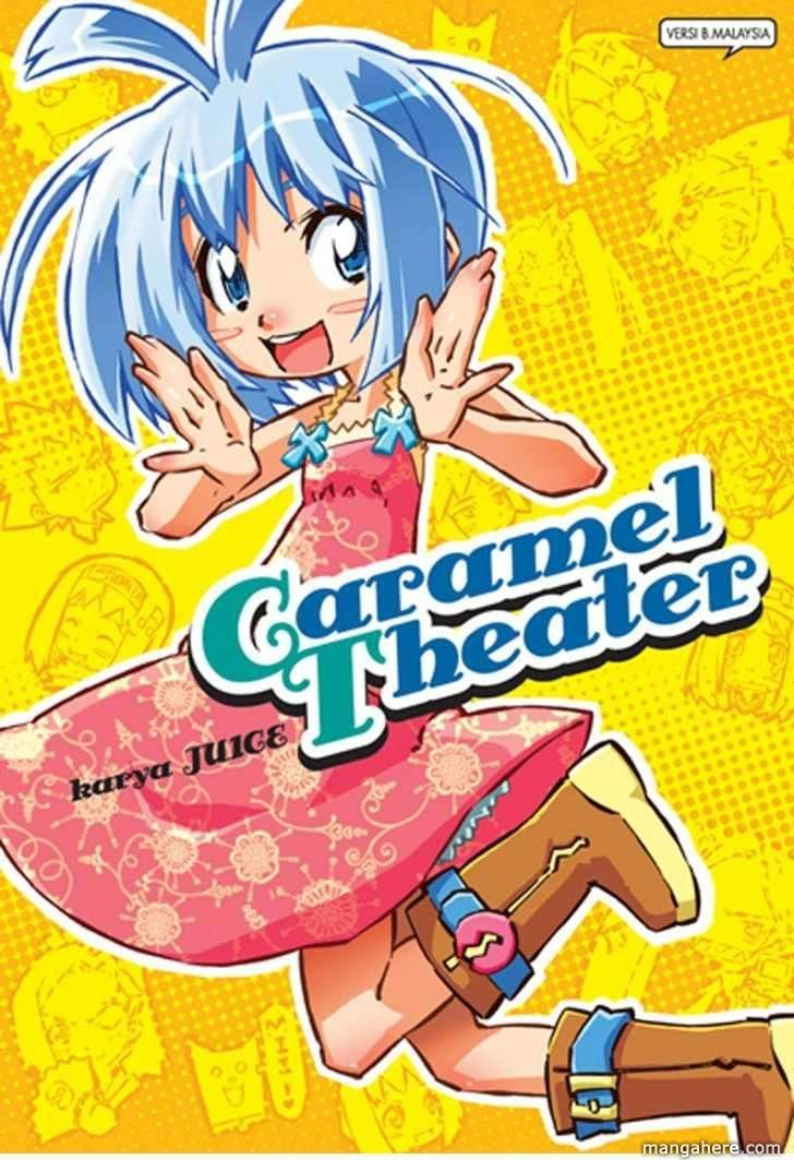 Caramel Theater 1 Page 1