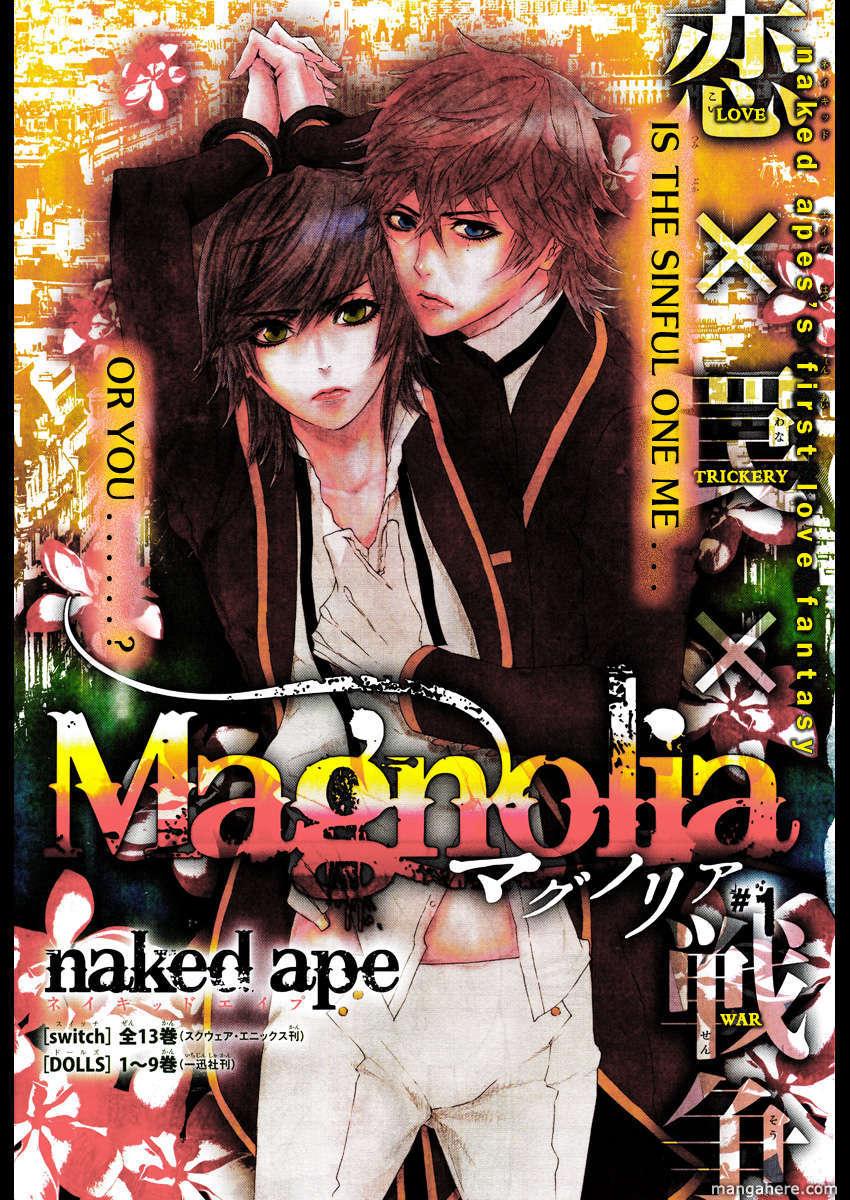Magnolia 1 Page 2