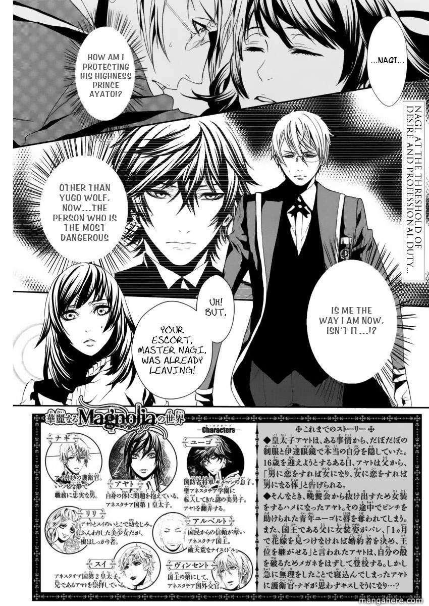 Magnolia 8 Page 2
