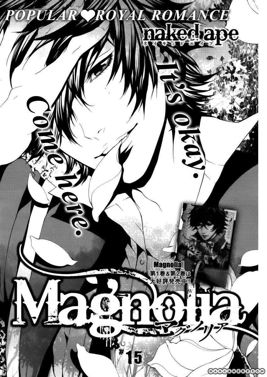 Magnolia 15 Page 2