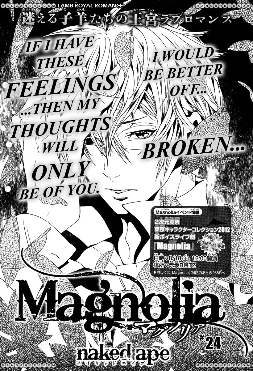 Magnolia 24 Page 2