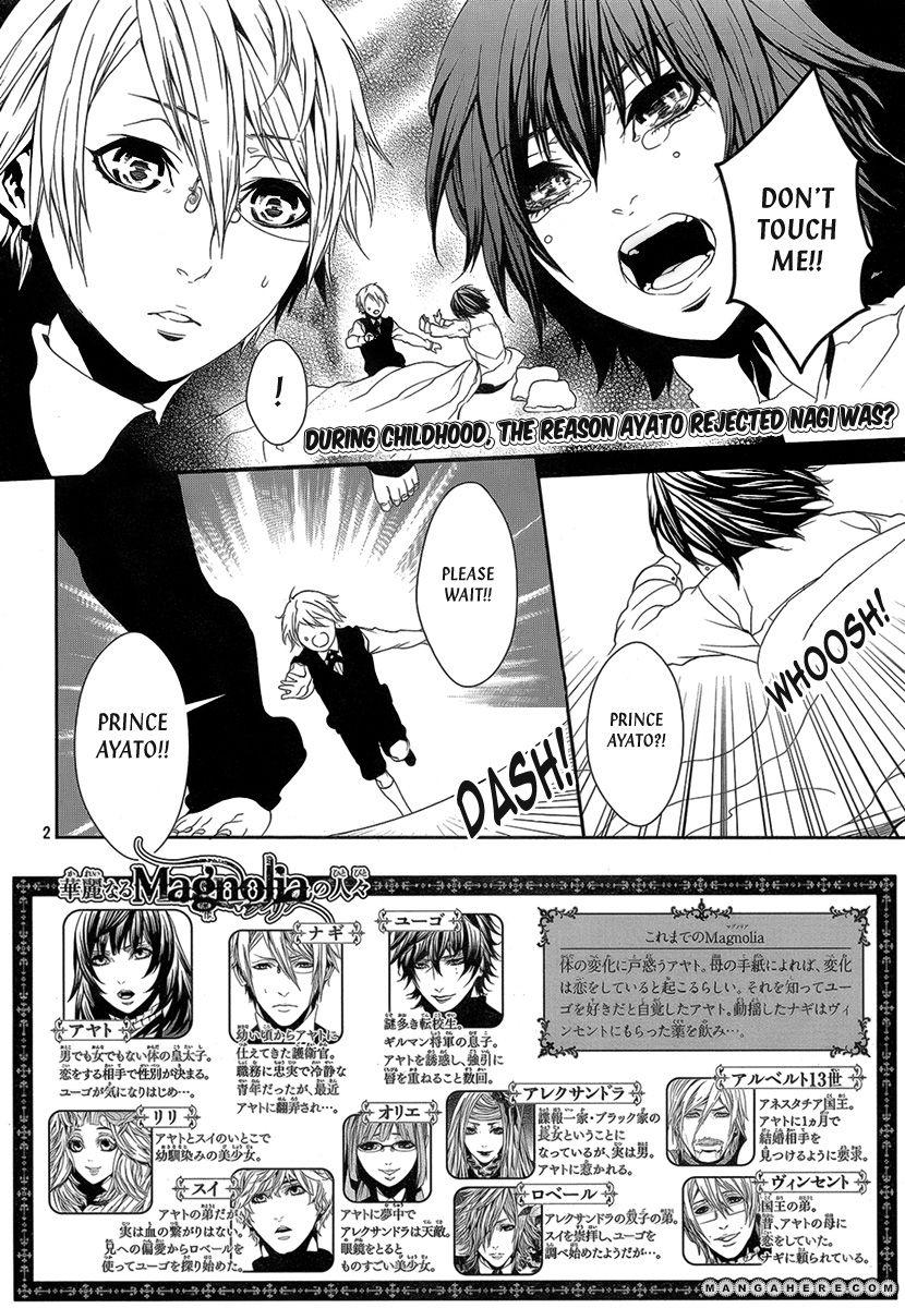 Magnolia 26 Page 4