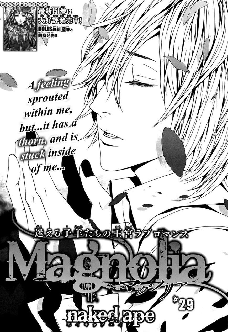 Magnolia 29 Page 1