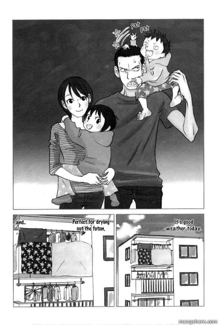 Yoningurashi 2 Page 1