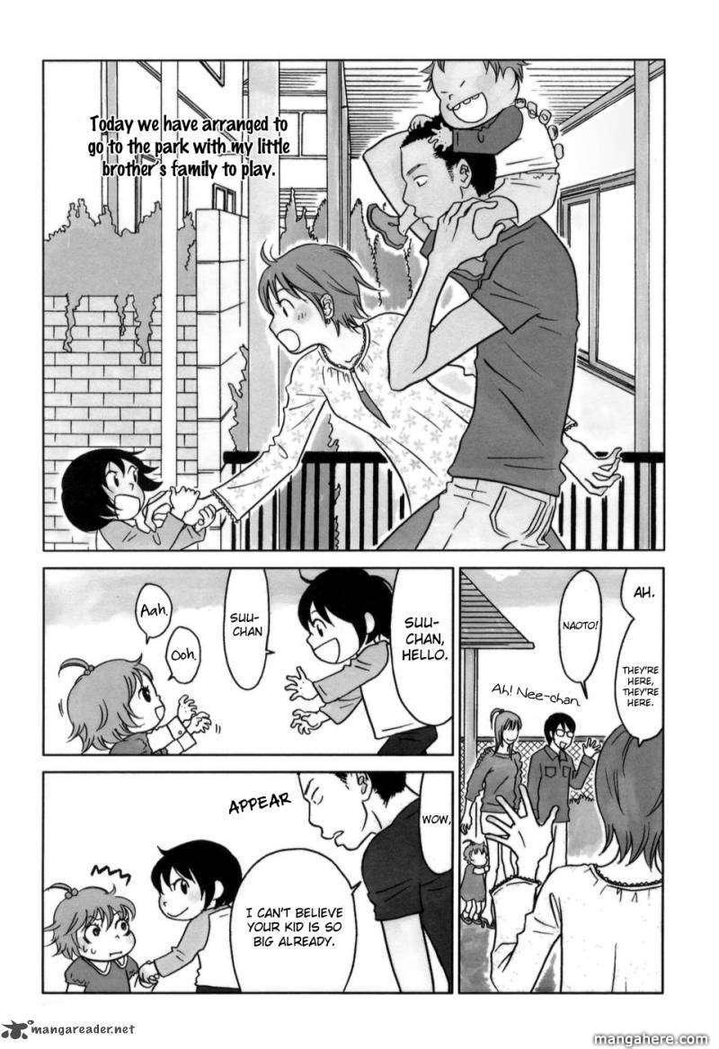 Yoningurashi 4 Page 1