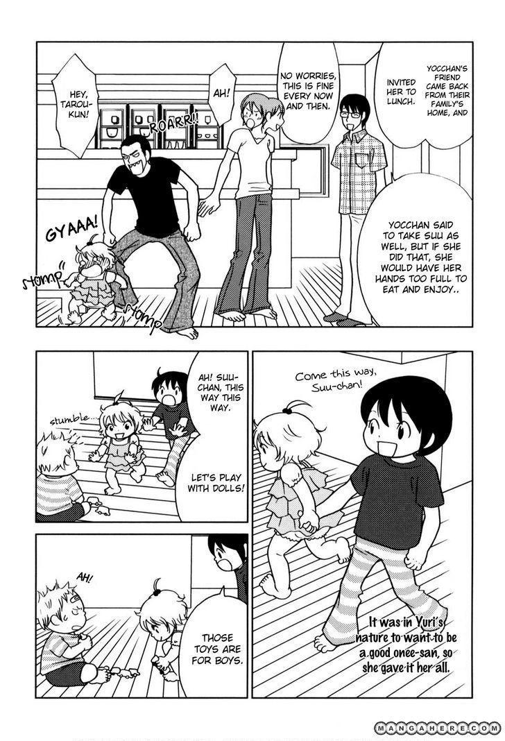 Yoningurashi 6 Page 2
