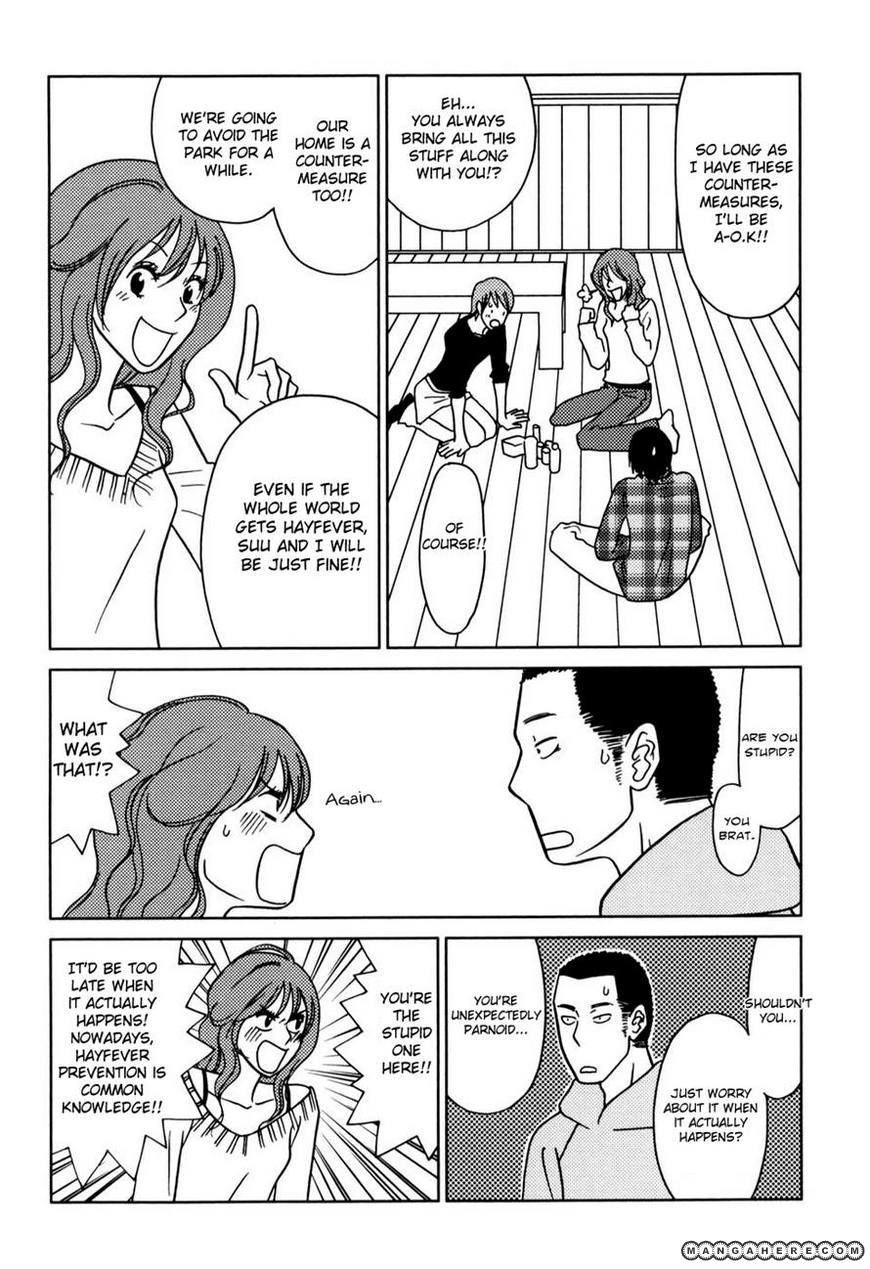 Yoningurashi 16 Page 3