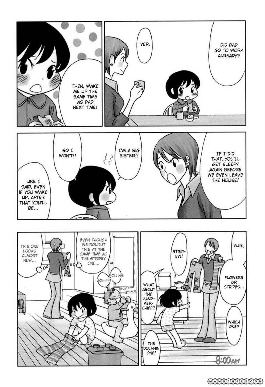 Yoningurashi 25 Page 2