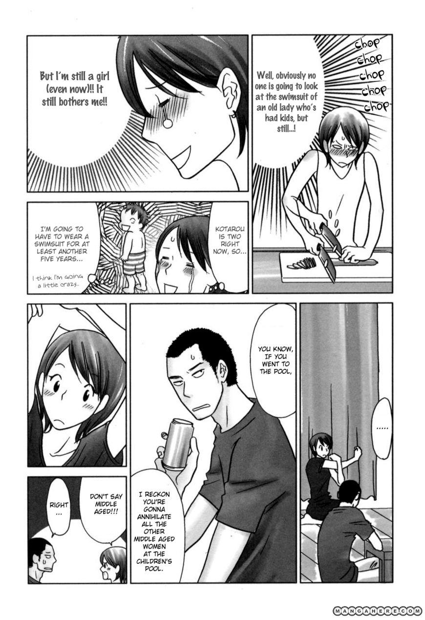 Yoningurashi 34 Page 3