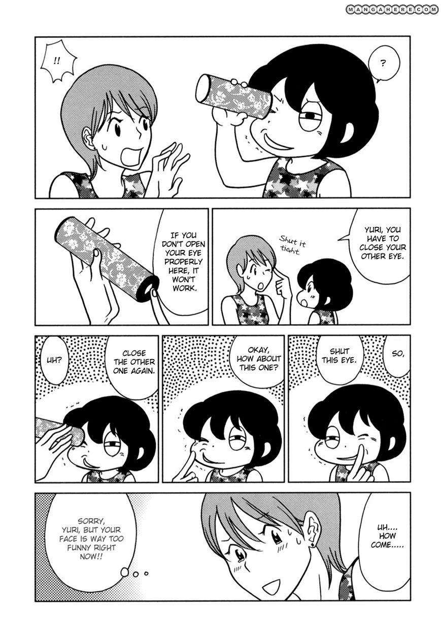 Yoningurashi 48 Page 2