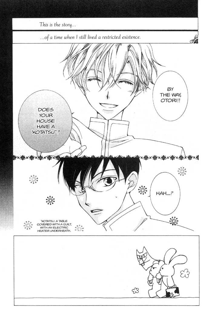 Ouran High School Host Club 33 Page 3