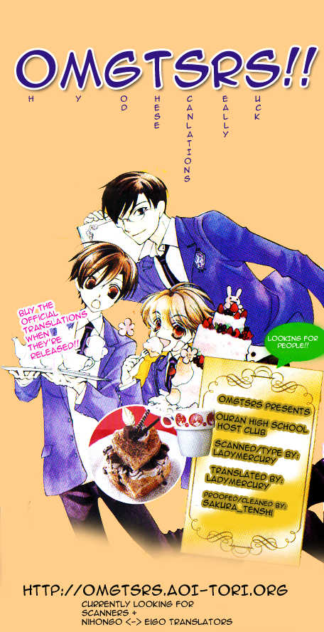 Ouran High School Host Club 43 Page 2