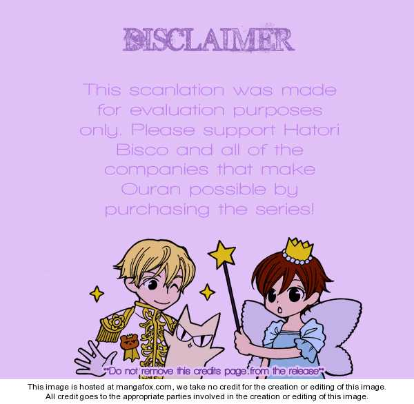 Ouran High School Host Club 68 Page 2