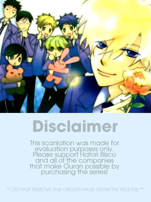 Ouran High School Host Club 83 Page 2