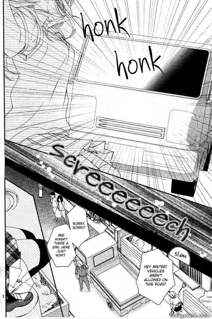 Bokura No Himitsu Wo Kaihou Shiyou Ka 0 Page 3
