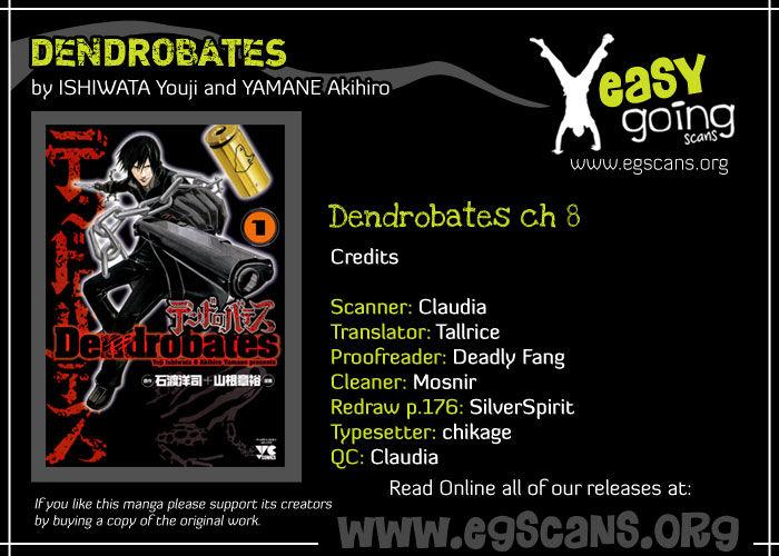 Dendrobates 8 Page 1