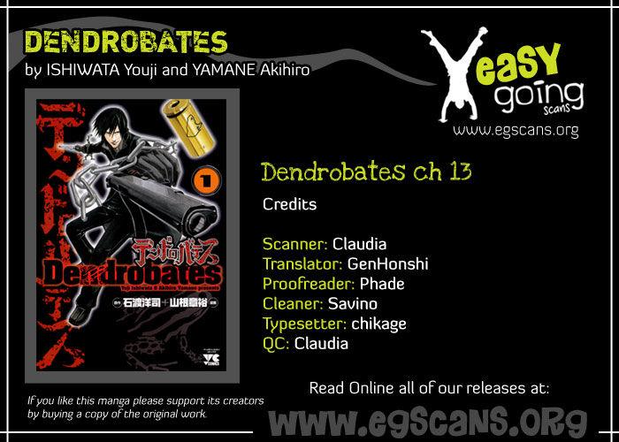 Dendrobates 13 Page 1