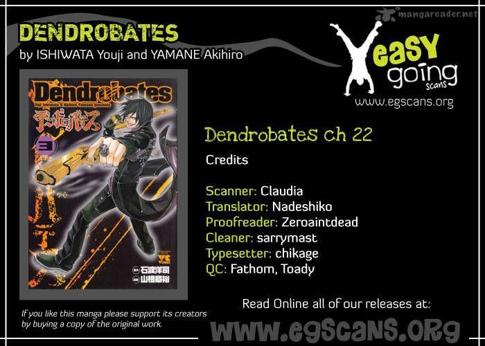 Dendrobates 22 Page 1