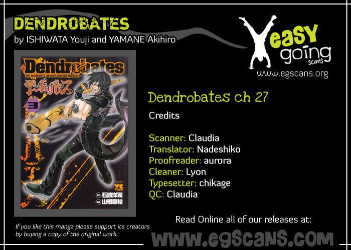 Dendrobates 27 Page 1