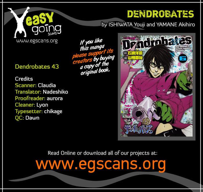 Dendrobates 43 Page 1