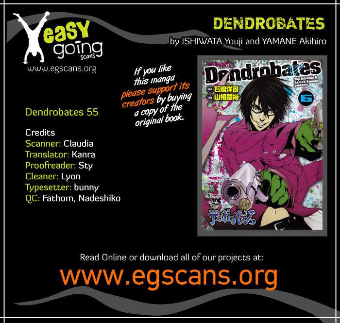 Dendrobates 55 Page 1