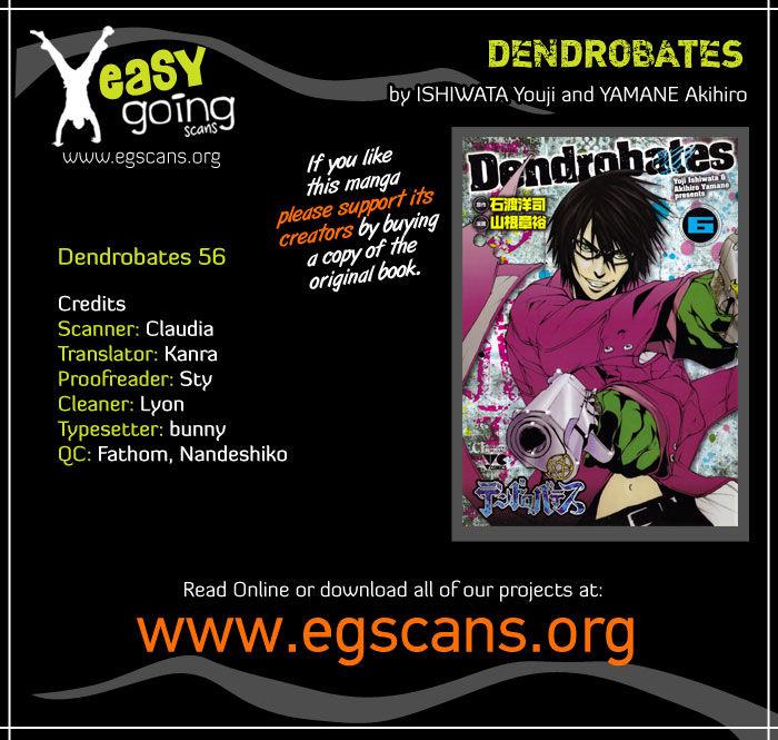 Dendrobates 56 Page 1