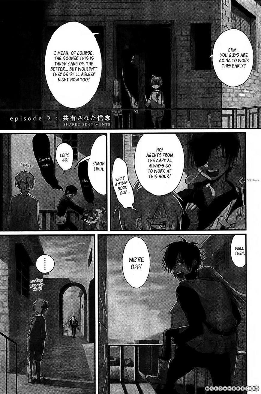 Sayabito 2 Page 1
