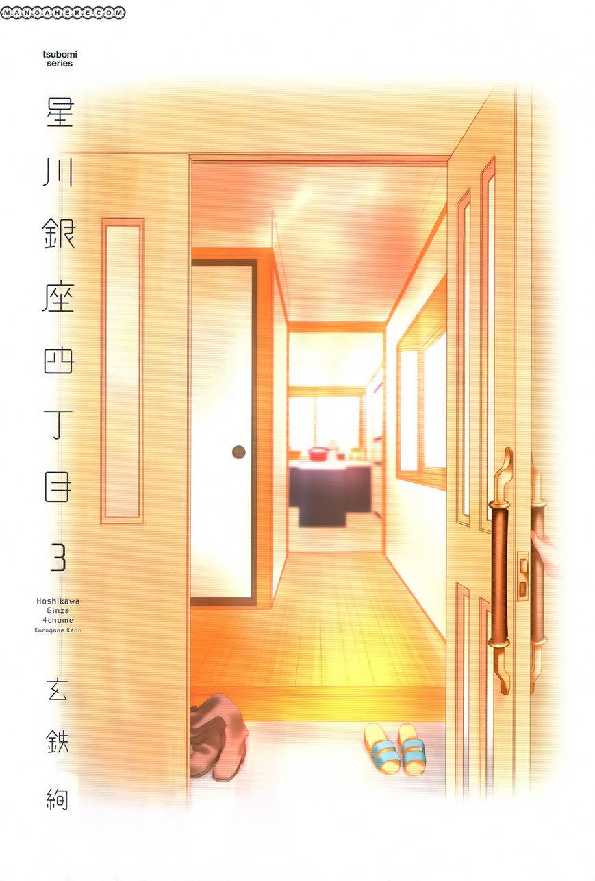 Hoshikawa Ginza Yonchoume 19.5 Page 2