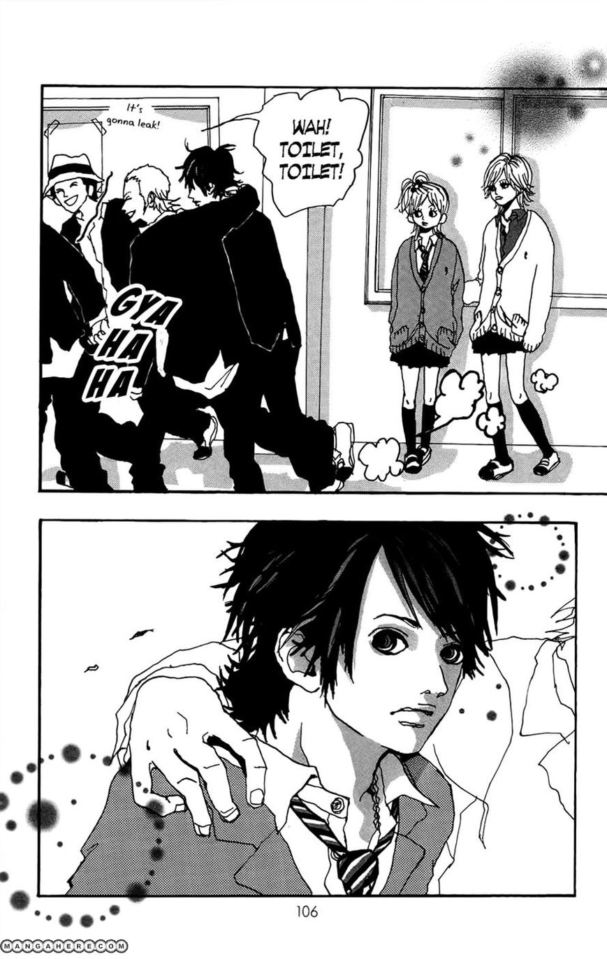 Ookami Shounen 4 Page 2