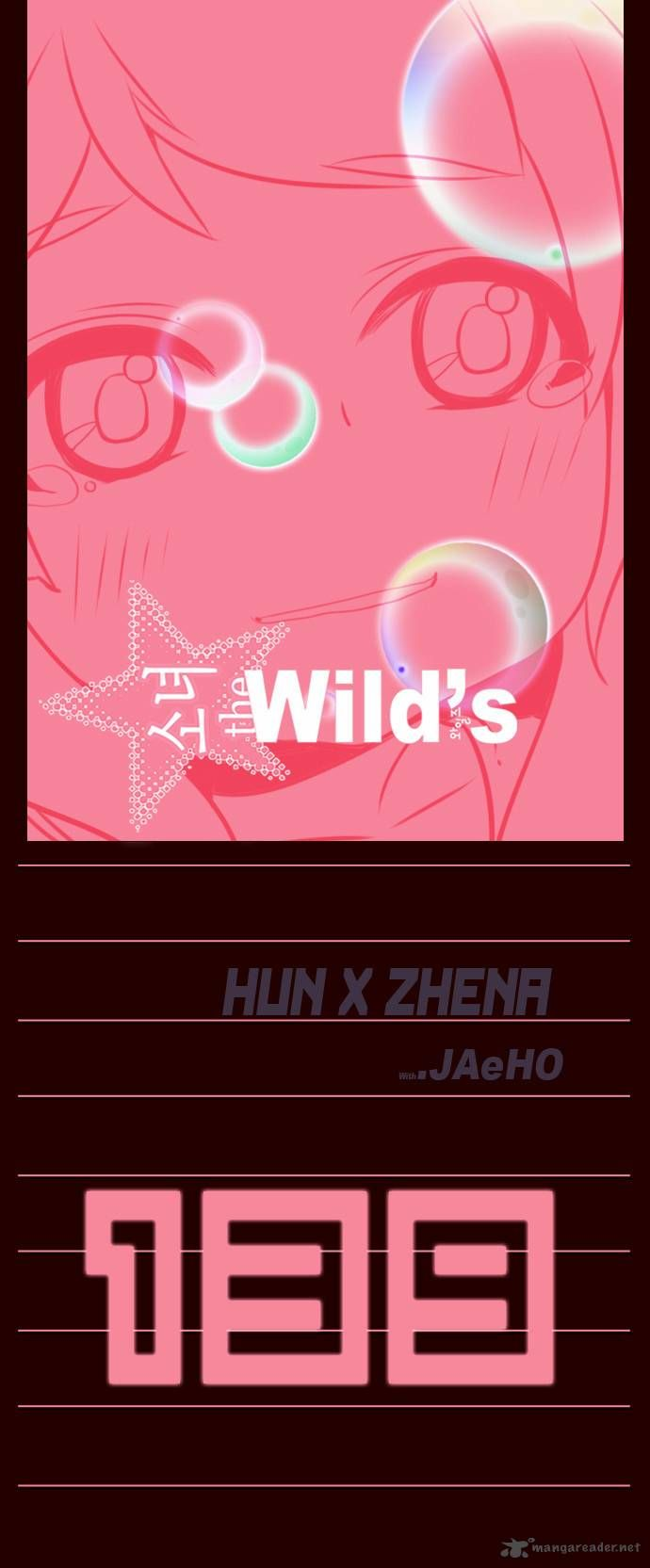 Girl the Wild's 139 Page 1