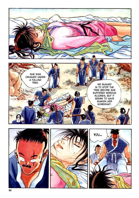 Yongbi 88 Page 2