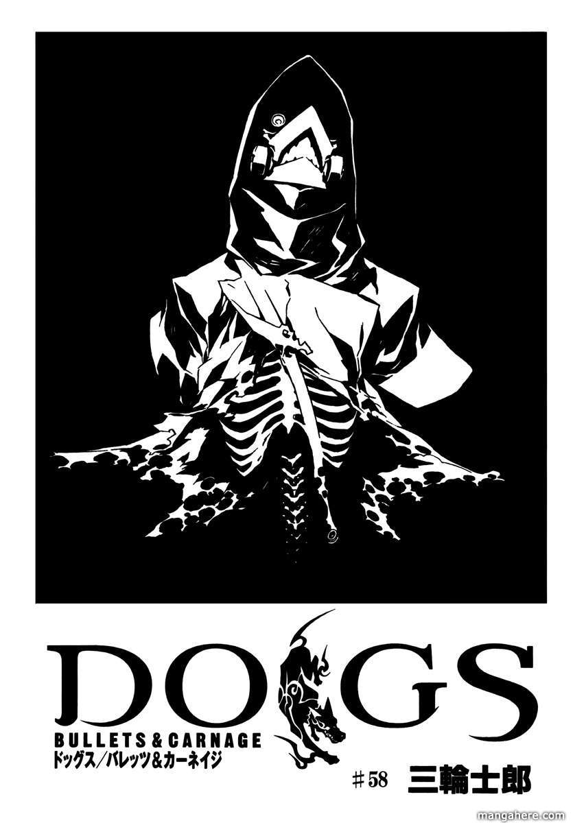 Dogs: Bullets & Carnage 58 Page 2