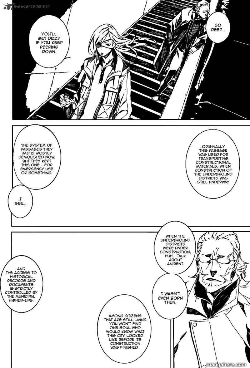 Dogs: Bullets & Carnage 64 Page 2