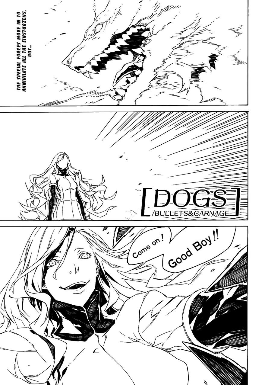 Dogs: Bullets & Carnage 88 Page 2