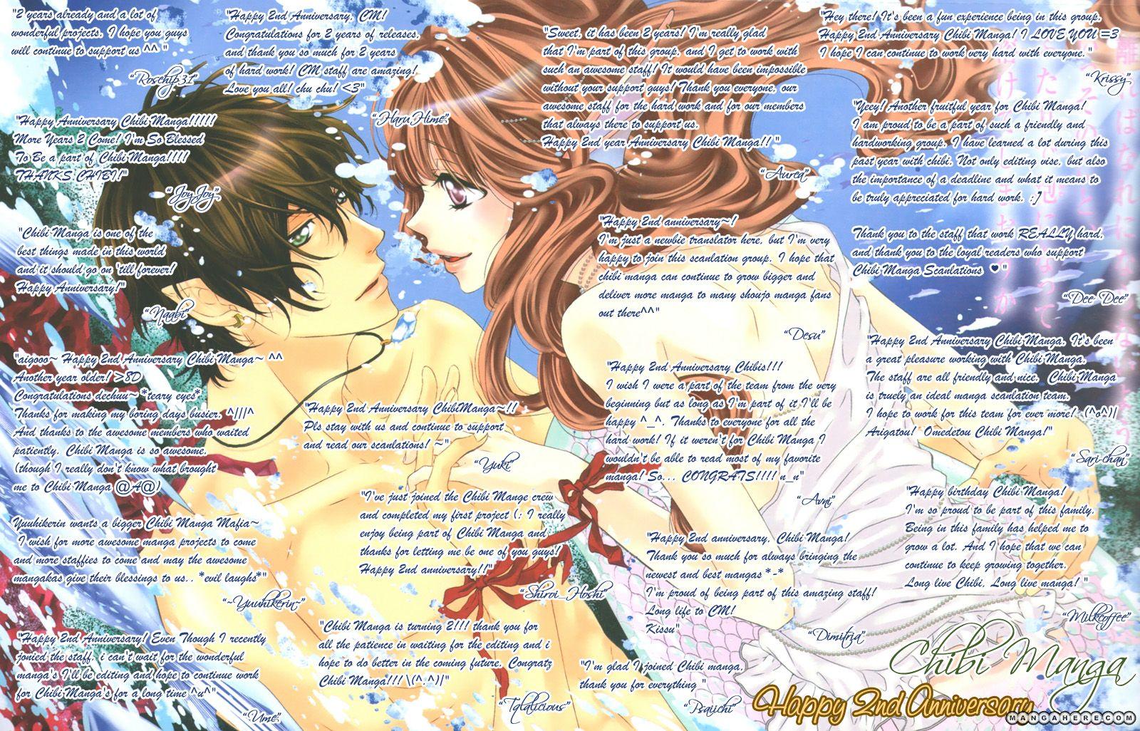 Akuma To Duet 1 Page 2