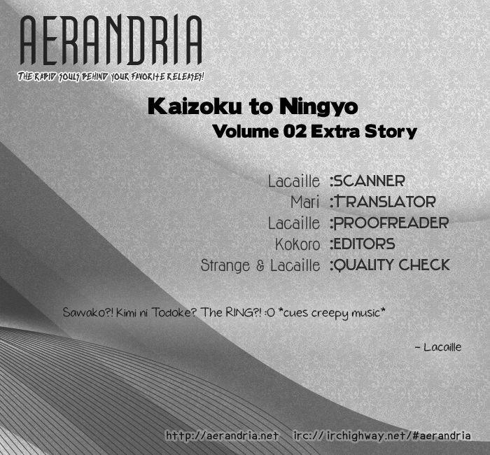 Kaizoku To Ningyo 7.5 Page 2