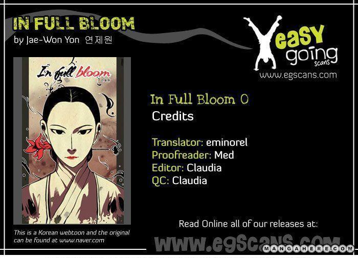 In Full Bloom Yon Jae Won 0 Page 2